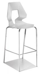 Комфортни алуминиеви бар столове