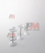 метални бар столове цени