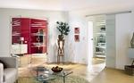 стъклени интериорни врати по поръчка луксозни