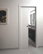 приятни  дизайнерски плъзгащи интериорни врати