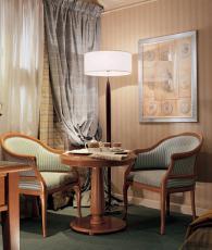 Луксозна хотелска маса - италианска