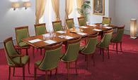 Италианска заседателна маса за хотел