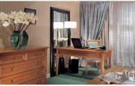 Луксозно бюро