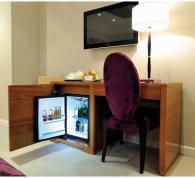 Италианско луксозно бюро за хотелска стая