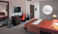 Бюро луксозно за хотел