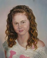 Рисуване на портрети по снимка от клиента