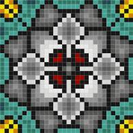 Мозайка за облицоване