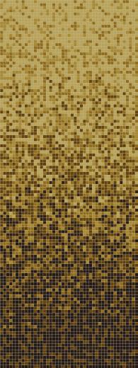 Декоративна градиентна мозайка