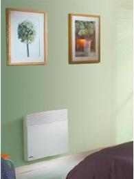 Радиатор с електронен термостат