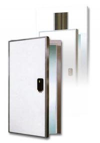 Хладилни врати - въртящи